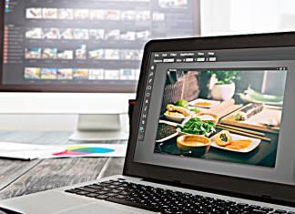подбор и обработка изображений для постов