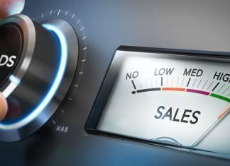 Лидогенерация и увеличение продаж