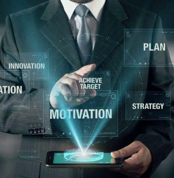 Установить цель и создать стратегию