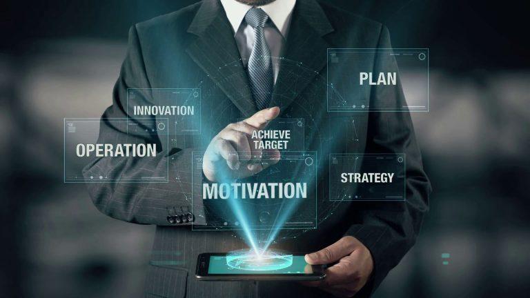 Как создать стратегию и поставить цели?