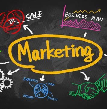 основные вопросы маркетинга
